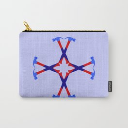 Hammers Design version 2 Carry-All Pouch