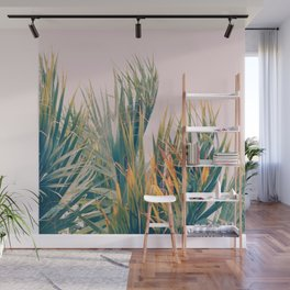 Sun Kissed Wall Mural
