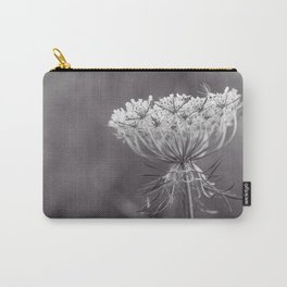 Queen of the Wildflowers Carry-All Pouch