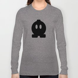 Bom Omb Long Sleeve T-shirt