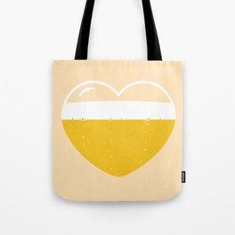Brew Love - Pale Ale Tote Bag