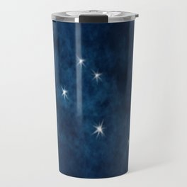 Whispers in the Galaxy Travel Mug