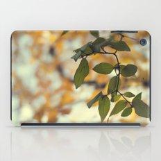 last of the green iPad Case