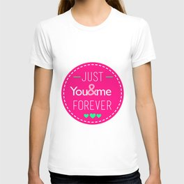 youANDme T-shirt