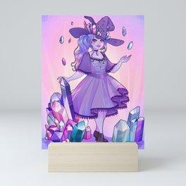 Cybele Mini Art Print