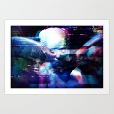 RA.256 Art Print