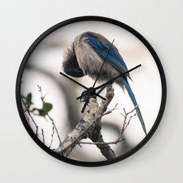 AVIAN REST Wall Clock