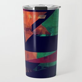 Factory 2025 Travel Mug