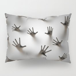 Lost souls Pillow Sham