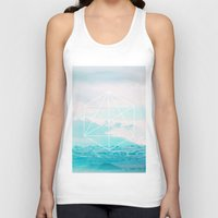 anchor Tank Tops featuring Anchor by 83 Oranges™