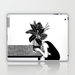 Tragedy makes you grow up Laptop & iPad Skin