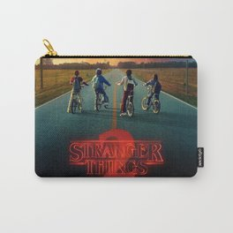 Stranger Things S2 Carry-All Pouch
