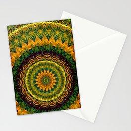 Mandala 244 Stationery Cards