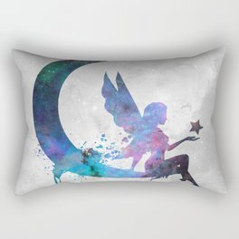 Galaxy Series (Fairy) Rectangular Pillow