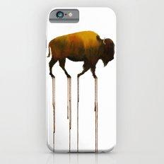 bisonte iPhone 6s Slim Case