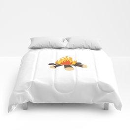 Campfire Comforters