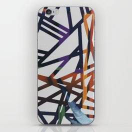 Surfaces 1 iPhone Skin