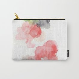 170714 Abstract Watercolour Play 15 Carry-All Pouch