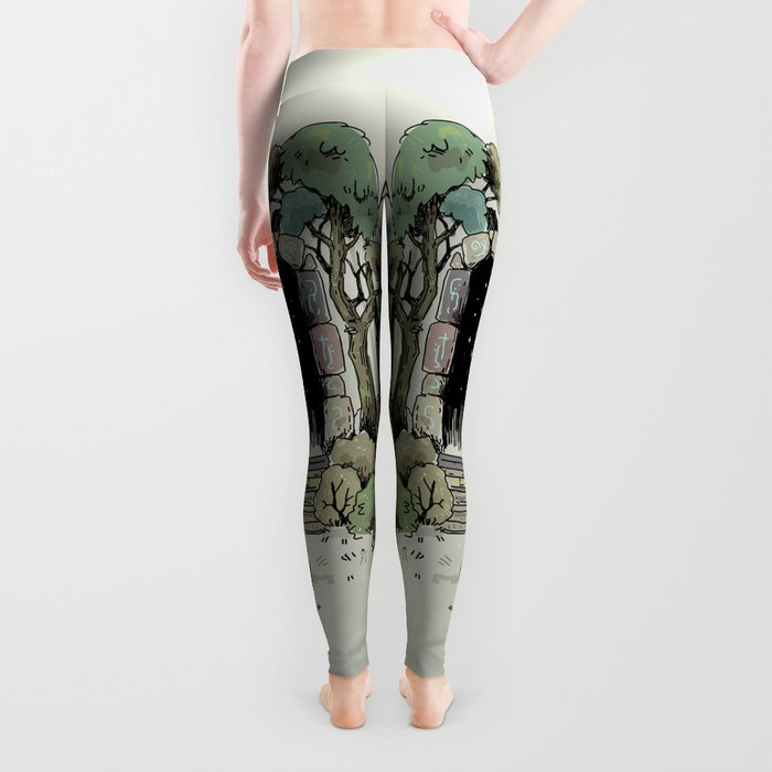 Forest Gate Leggings