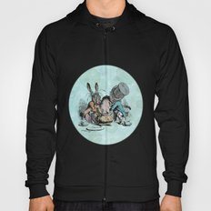 Tea Party (the real one) Hoody