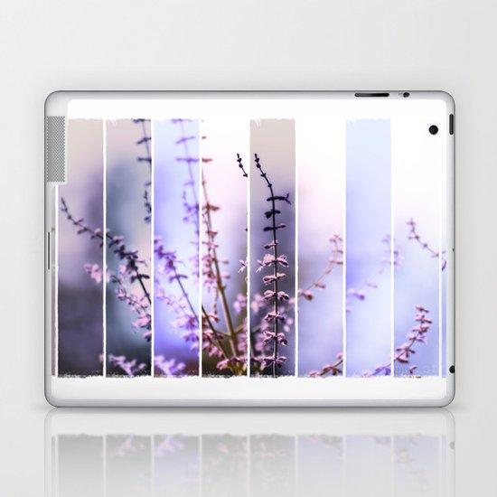 FLOWER - TWELVE Laptop & iPad Skin