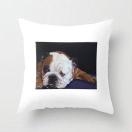 Tuco  Throw Pillow