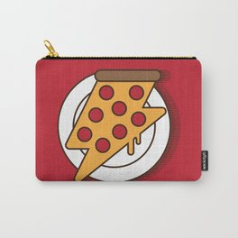 Fast Pizza Carry-All Pouch