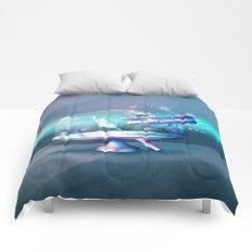 Sweet Escape Comforters