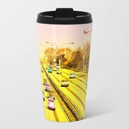 All American freeway Travel Mug