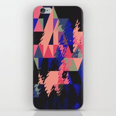 dryft iPhone Skin