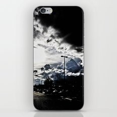 Another Summer Storm iPhone & iPod Skin