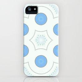 Blu6 iPhone Case