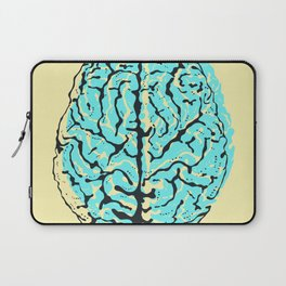 Think Outside the Borders Laptop Sleeve