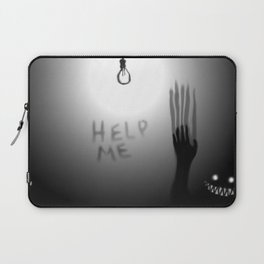 Lights Out Laptop Sleeve