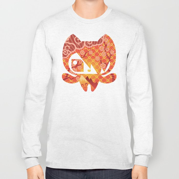 Takome Long Sleeve T-shirt