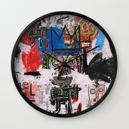Sure Sure Wall Clock