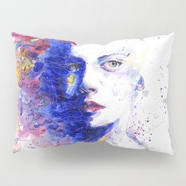 Two Faced Pillow Sham