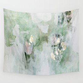 Leaf It Alone Wall Tapestry