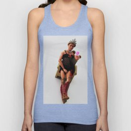 Here's To Us Unisex Tank Top