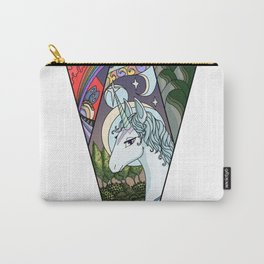 Amalthea the Last Carry-All Pouch