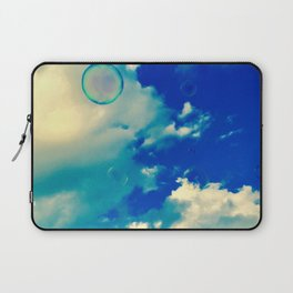 Happiness Photography Laptop Sleeve