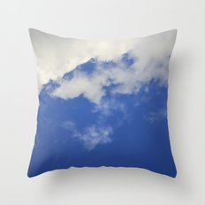 What are You Waiting For Throw Pillow