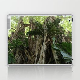 Wild Belize Jungle Laptop & iPad Skin