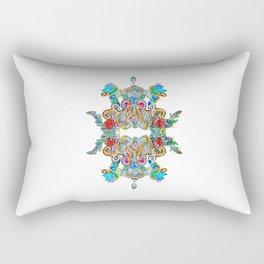 GEMSTONES JEWELRY Rectangular Pillow