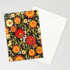 Shabby flowers #21 Stationery Cards
