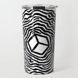 The d6 Travel Mug