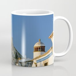 Monsaraz in the Alentejo, Portugal Coffee Mug