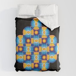Microphysical 06.2 Comforters