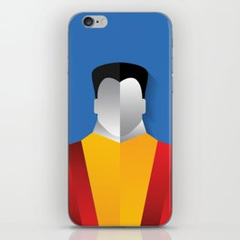 Colossus iPhone Skin