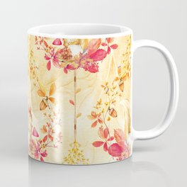 Autumn leaves #29 Coffee Mug